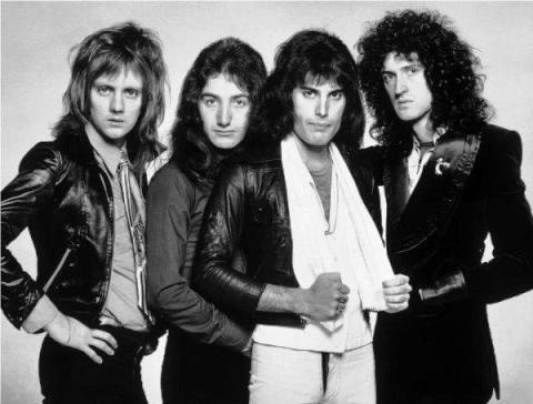 самые популярные рок песни в мире